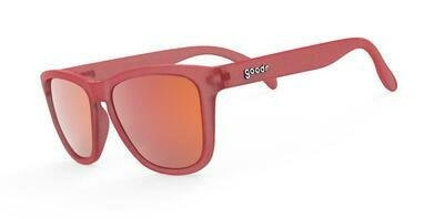 Goodr OG Pheonix at a Bloody Mary Bar Sunglasses