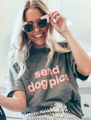 Friday + Saturday Send Dog Pics
