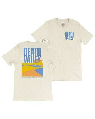 Parks Project Death Valley Dunes Tee
