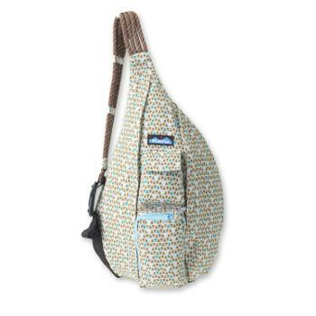 Kavu Rope Bag- Mini Speck