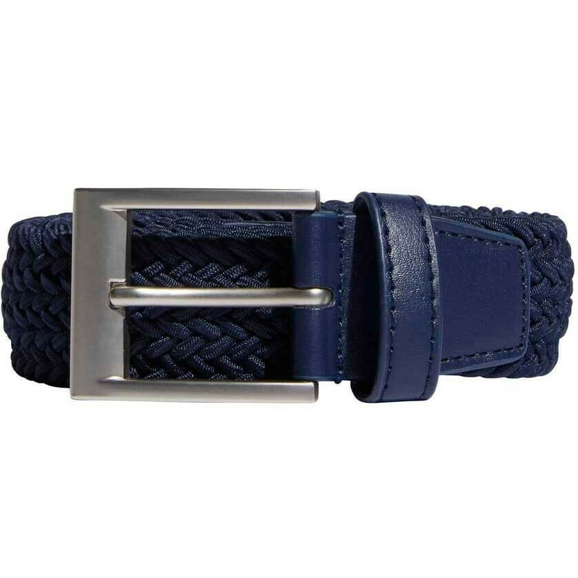 Adidas Men's Strech Belt - Navy