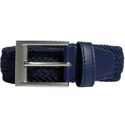 Adidas Men's Strech Belt - Navy