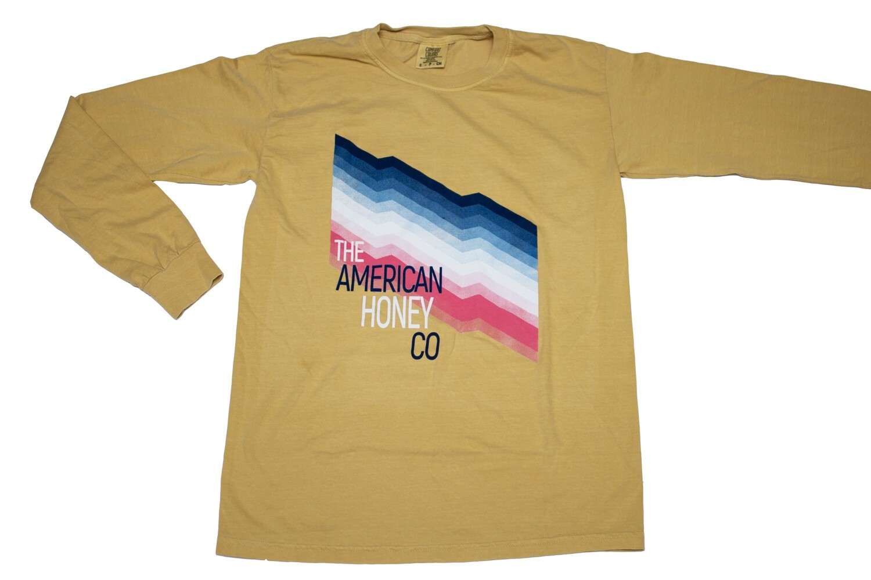 American Honey 70's Electric Tee