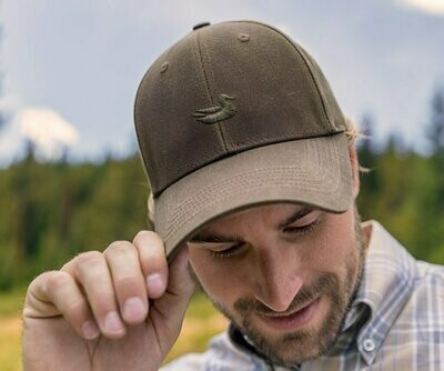 Southern Marsh Men's Stage Waxed Hat