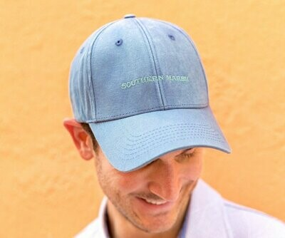 Southern Marsh Men's Traditions Washed Hat