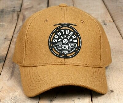 Southern Marsh Men's Backcountry Fly Reel Hat