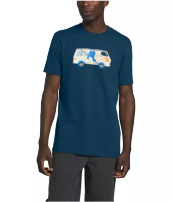 The North Face Men's Outdoor Free Tee