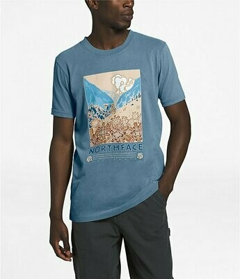 The North Face Men's Berkeley Tee