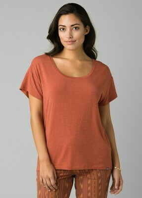 Prana Women's Foundation Top