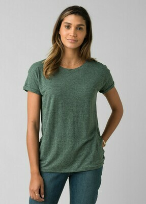 Prana Women's Cozy Up Tee