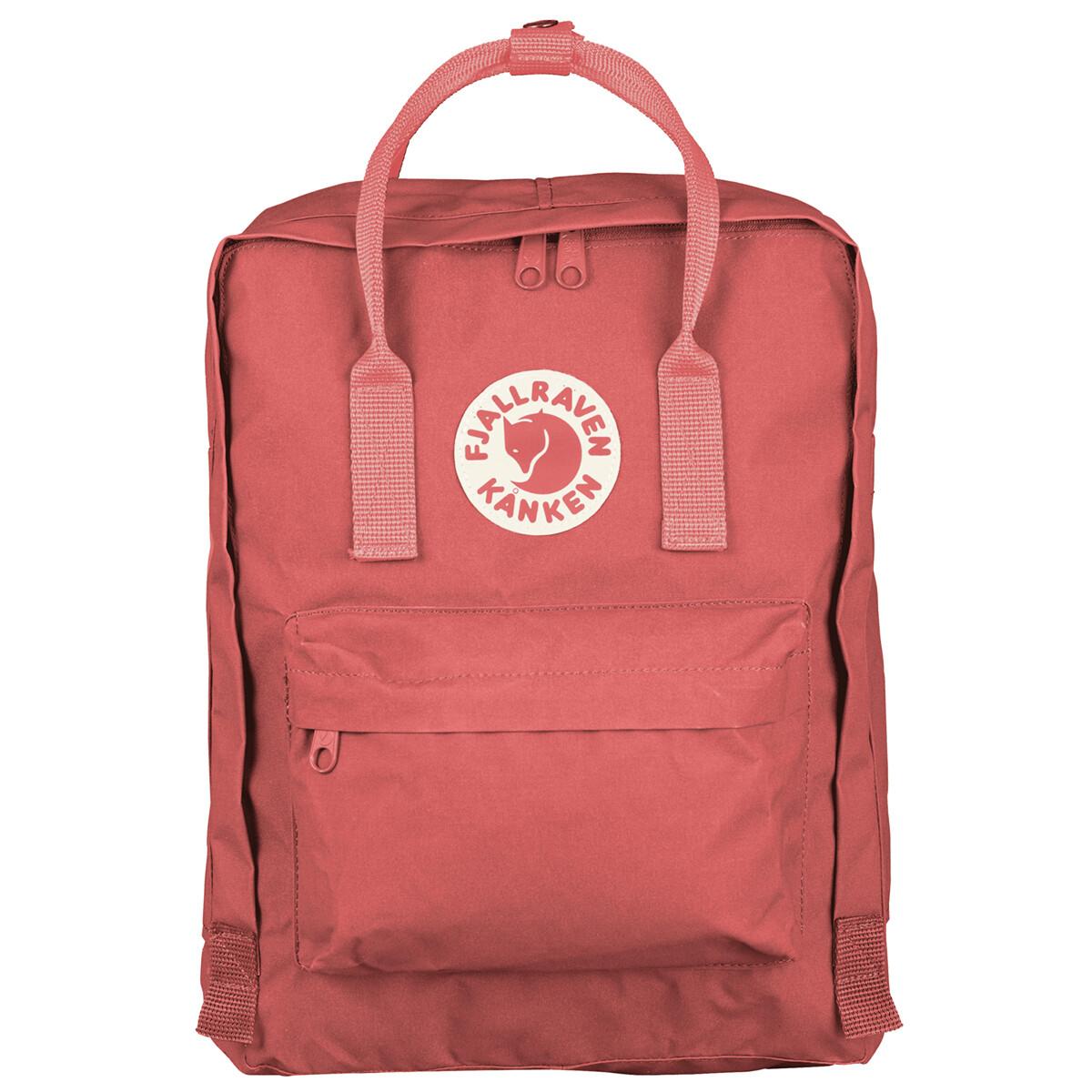 Fjallraven KÅNKEN Backpack- Peach Pink