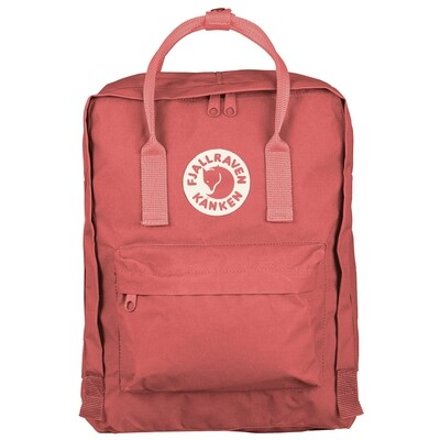 Fjallraven KÅNKEN Backpack- Peach Pink