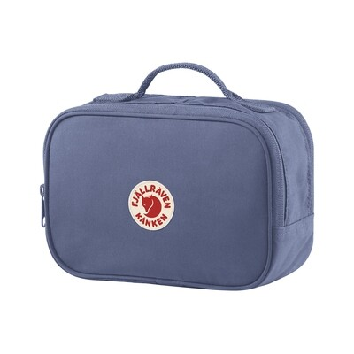 Fjallraven KÅNKEN Toiletry Bag- Navy