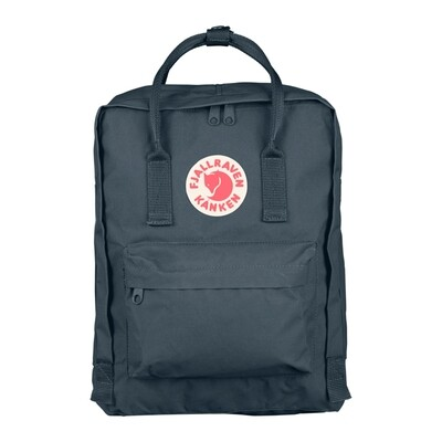 Fjallraven KÅNKEN Backpack- Graphite