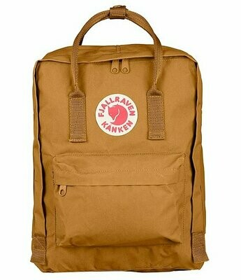 Fjallraven KÅNKEN Backpack- Acorn