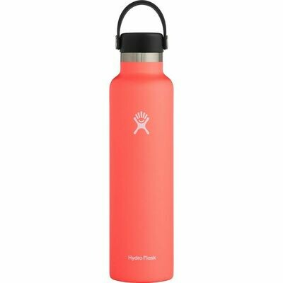Hydro Flask 24oz Standard Mouth- Hibiscus