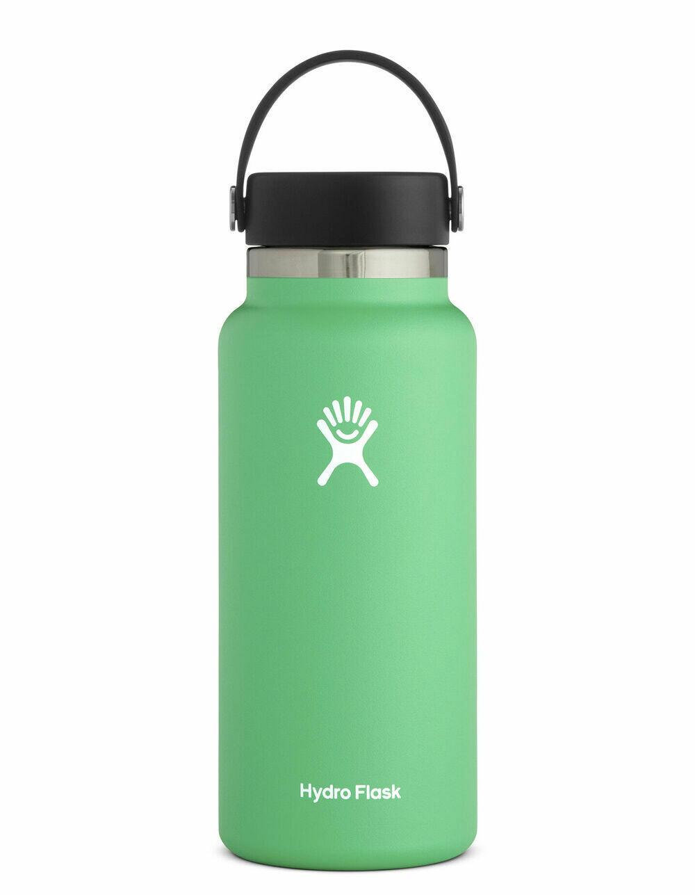 Hydro Flask 32oz Wide Mouth 2.0- Spearmint