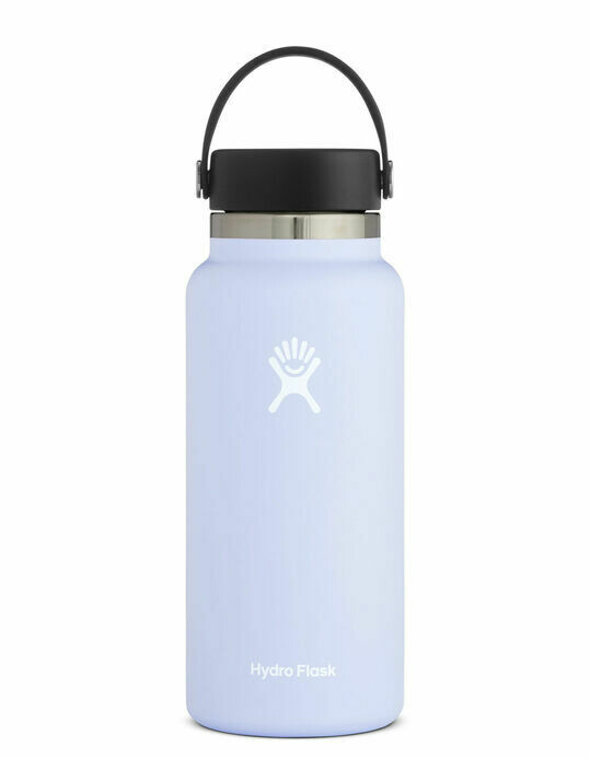 Hydro Flask 32oz Wide Mouth - Fog