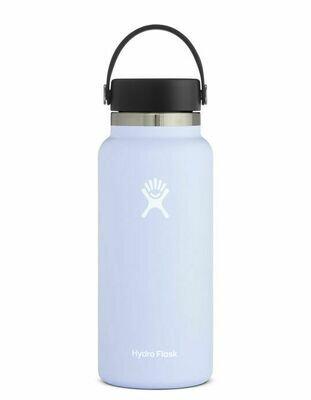 Hydro Flask 32oz Wide Mouth - Fog