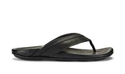 Olukai Hiapo Men's Leather Sandals