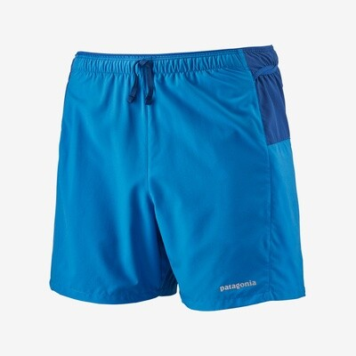 "Patagonia Men's Strider 5"" Short"