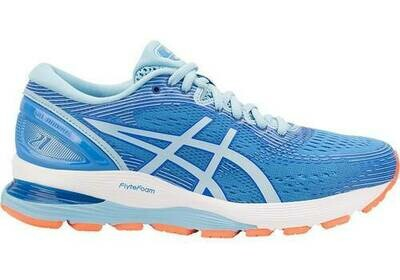 Asics Women's GEL-Nimbus 21