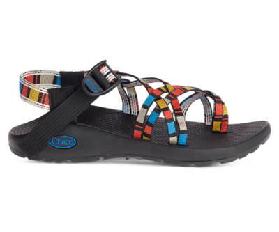Chaco Women's ZX/2 Classic- Lineup Cerulean