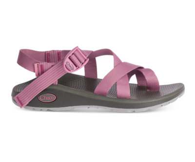 Chaco Women's Z/Cloud 2- Solid Rose