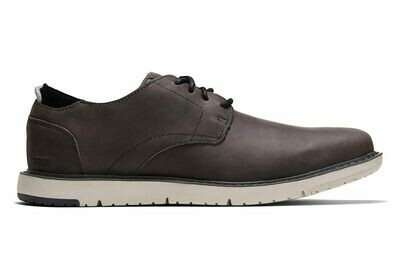 Toms Men's Navi Oxford Leather Shoe