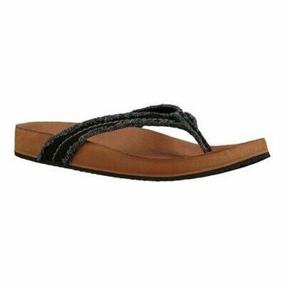 Sanuk Women's She Loungey Flip Flop
