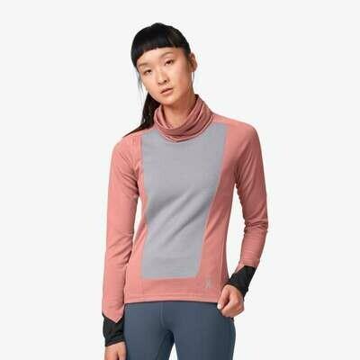 On Running Women's Weather Shirt