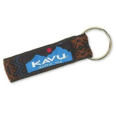 Kavu Keychain- Desert Rust