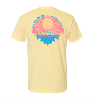 Nativ Perspective Tee