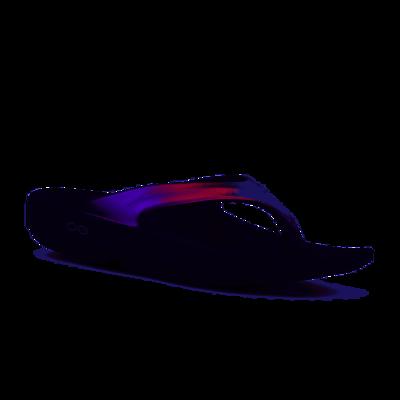 Oofos OOlala Luxe Sandal- Calypso