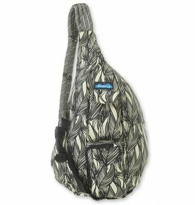Kavu Rope Bag- Ink