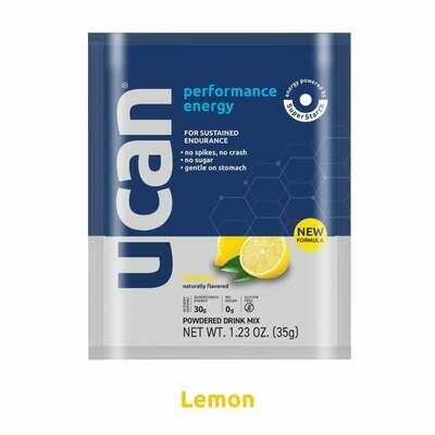 UCAN Performance Energy Packet