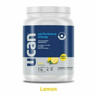 UCAN Performance Energy Tub