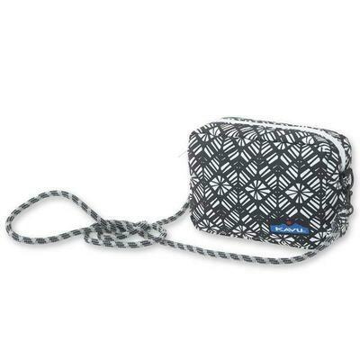 Kavu Nootka Bag - Static Rhombus