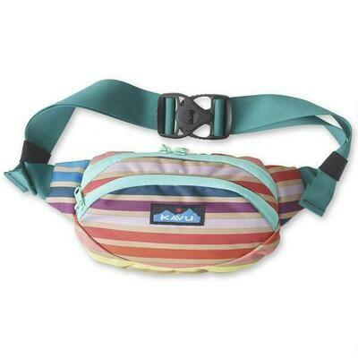 Kavu Spectator Pack - Summer Stripe