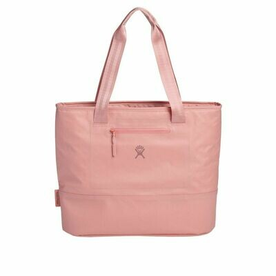 Hydro Flask 20L Insulated Tote- Grapefruit