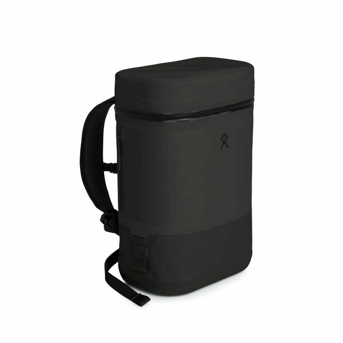 Hydro Flask 22L Soft Cooler Pack- Black