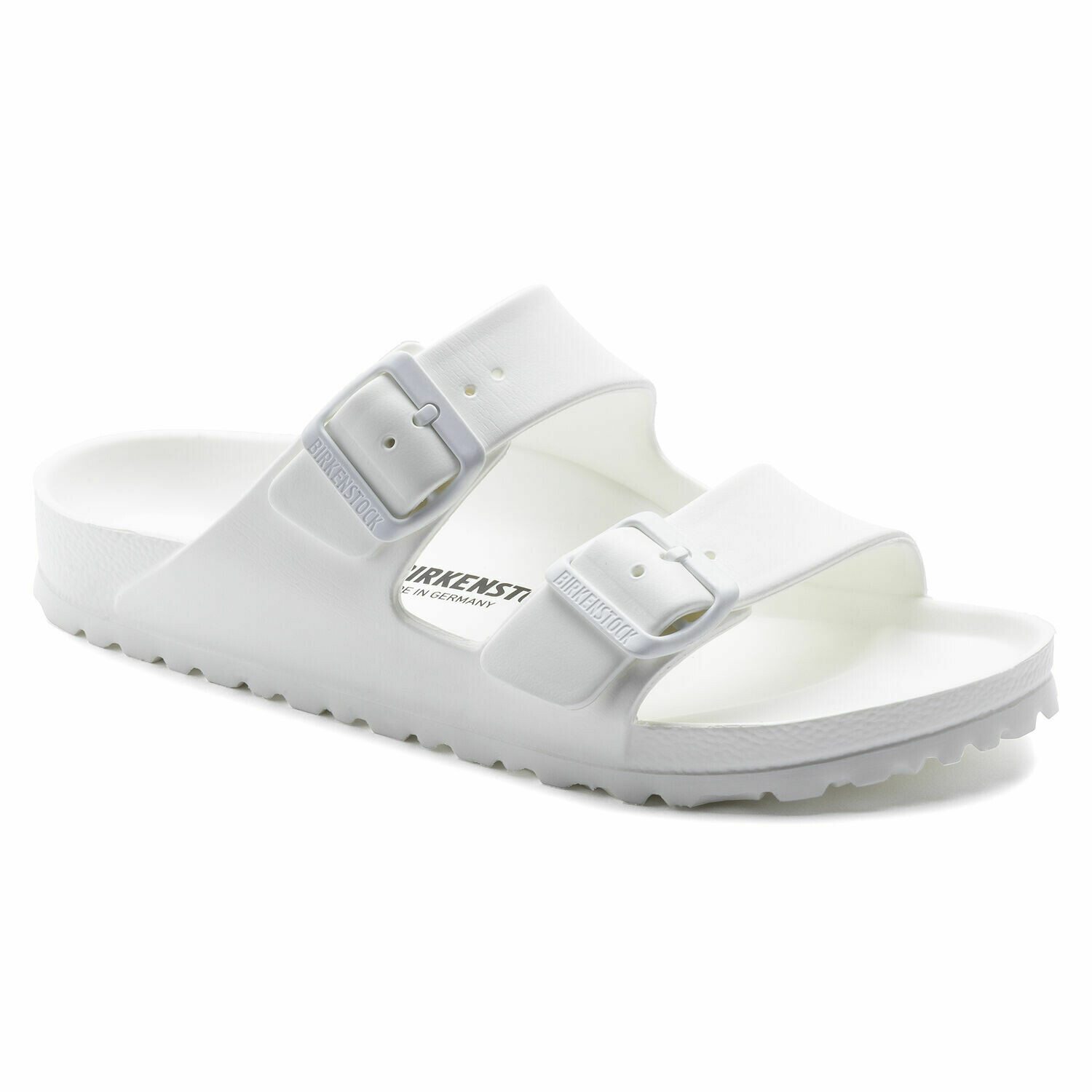 Birkenstock Arizona EVA- White