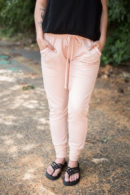 Free People Sunny Skinny Sweats