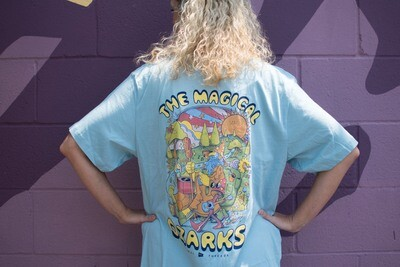 B-Unlimited Magical Ozarks Tee