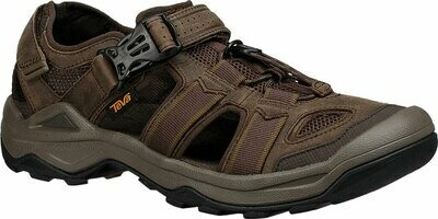 Teva Men's Omnium 2 Leather - Turkish Coffee