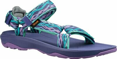 Teva Youth Hurricane XLT 2- Delmar Seaglass
