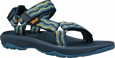 Teva Youth Hurricane XLT 2- Kishi Dark Blue