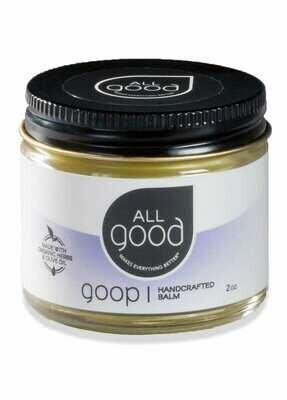 All Good Goop 2oz