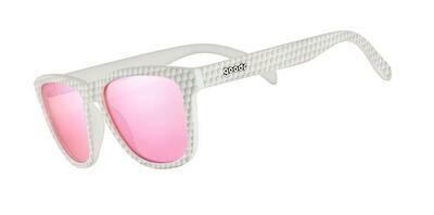 Goodr OG Flamingos Win Majors Sunglasses