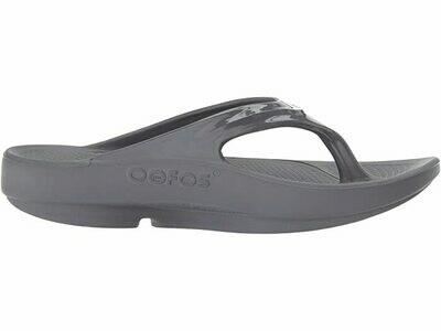 Oofos OOlala Sandal - Slate